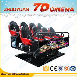 Professional 5d Motion Cinema , Theme Park Simulator 11 Special Effects